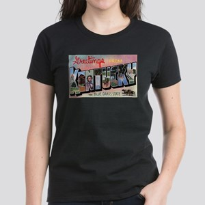 Kentucky Greetings T-Shirt