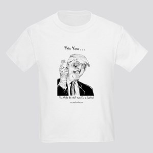 Zombie Trump T-Shirt