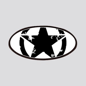 Ring Star Patch