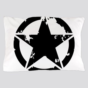 Ring Star Pillow Case