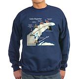 Lighthouse Sweatshirt (dark)