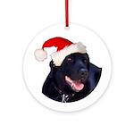 BoBo Ornament (Round)