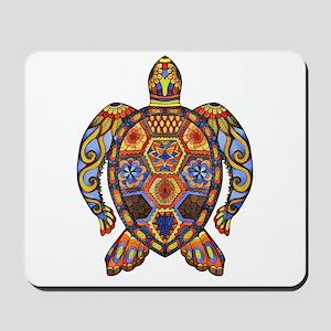 Each Turtle Art Mousepad