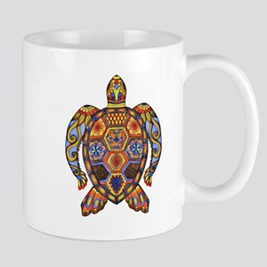 Each Turtle Art Mugs