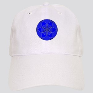 Seed of Life Angel 16 Cap