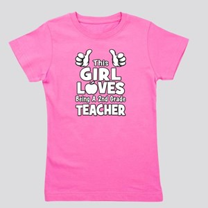 Girl's Tee