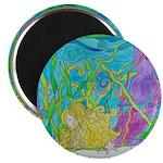Mermaid Love Magnet Magnets