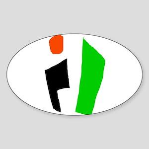 Minimalist Home Organizing Sticker