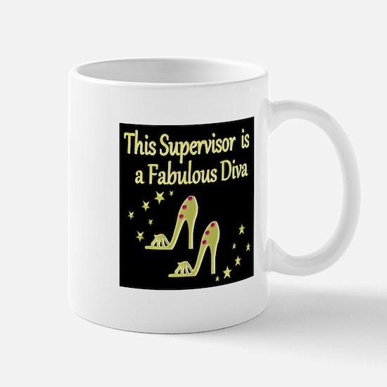 CHIC SUPERVISOR Mug