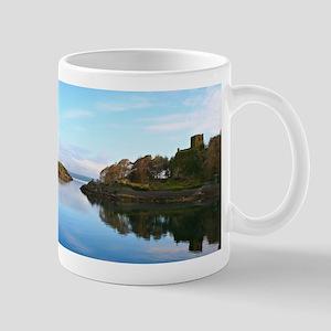 Dunollie Castle, Oban, Scotland Mugs