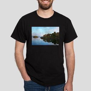Dunollie Castle, Oban, Scotland T-Shirt
