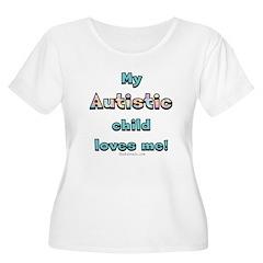 My Autistic child T-Shirt