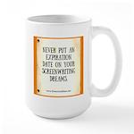 Screenwriting Advice Mugs
