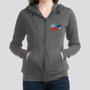 Hawaii Five O Retro Surf Hoodie Sweatshirt