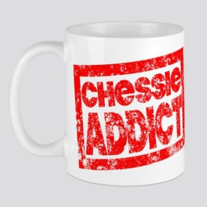Chessie ADDICT Mug