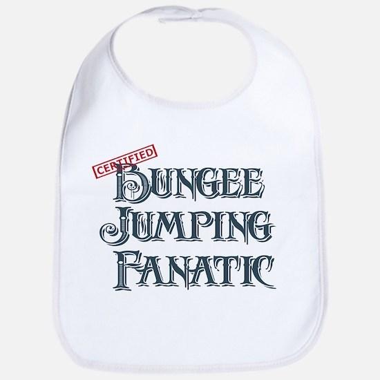 Bungee Jumping Fanatic Bib