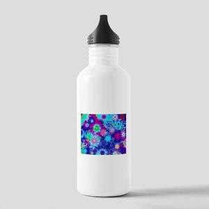 Explosion Water Bottle