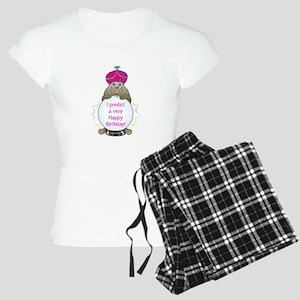 FORTUNE TELLER Pajamas