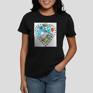 loteriavalentine2 T-Shirt