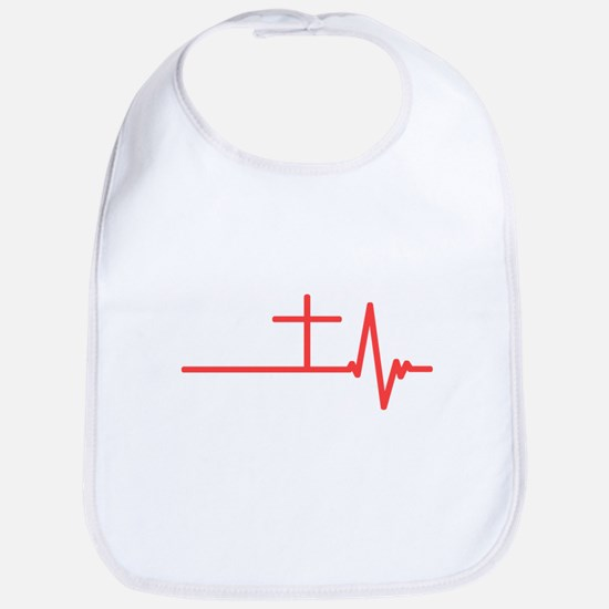 Jesus is Life Bib