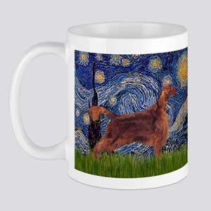 Starry / Irish S Mug