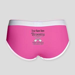 New & used Brooms Women's Boy Brief