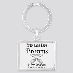 New & used Brooms Keychains
