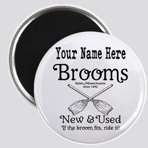 New & used Brooms Magnets
