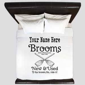 New & used Brooms King Duvet