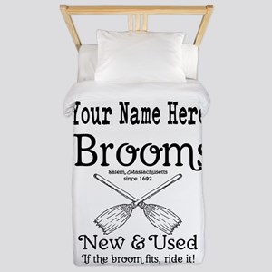 New & used Brooms Twin Duvet