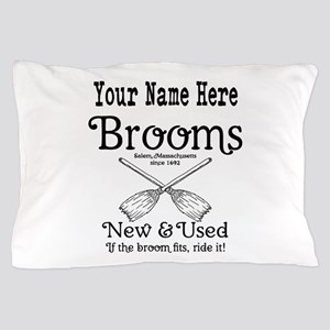 New & used Brooms Pillow Case