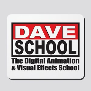 Dave Logo Mousepad