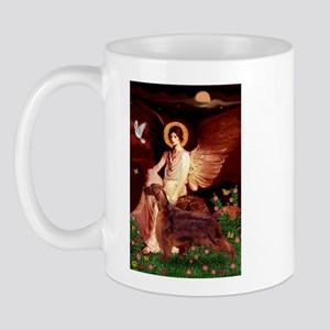 Angel / Irish Setter Mug