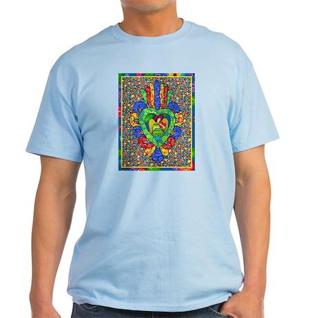 Blue Angel Milagro Light T-Shirt