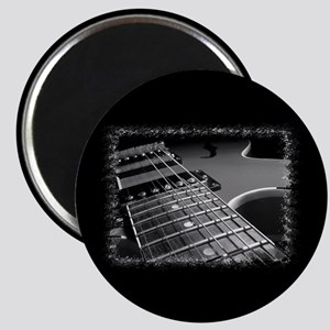Electric Guitar 1 Magnet