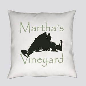 Martha's Vineyard Everyday Pillow