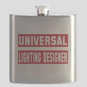 Universal Lighting designer Flask