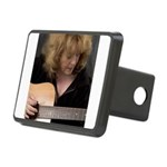 FocusGuitarCroped8x8 Hitch Cover