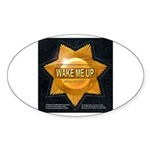 FocusGuitarCroped8x8 Sticker