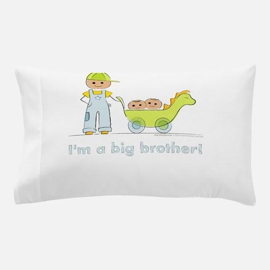 Unique Mom twins Pillow Case