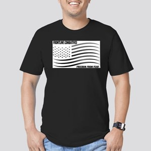 You deserve freedom from fear T-Shirt