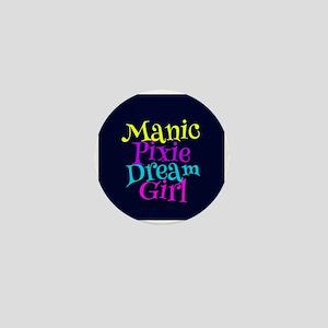 Manic Pixie DG Mini Button