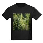 Nature Lover Kids Dark T-Shirt
