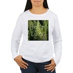 Nature Lover Women's Long Sleeve T-Shirt