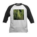 Nature Lover Kids Baseball Jersey