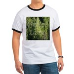 Nature Lover Ringer T