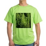 Nature Lover Green T-Shirt