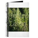 Nature Lover Journal
