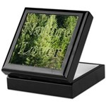 Nature Lover Keepsake Box
