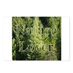 Nature Lover Postcards (Package of 8)